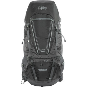 Lowe Alpine Diran 55:65 Backpack Herren anthracite